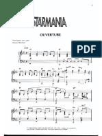 STARMANIA_Ouverture