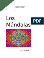 Los Mándalas, Taller Yoga