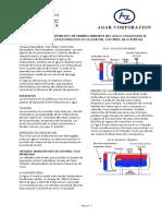 Artículo Técnico AGAR ID-201