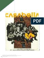 Radicales Libres Casabella