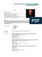 Curriculum Vitae Gabriela Jnez Rls
