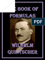 Wilhelm Quintscher - The Book of Formulas.pdf