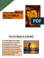 Familia Test