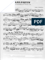 Cahuzac, Louis - Arlequin for Clarinet Solo.pdf