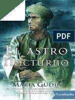 El Astro Nocturno - Maria Gudin