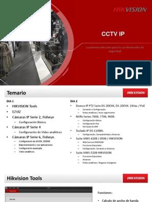 Curso Ptz HV | Medios de transmisión | Plataforma como servicio