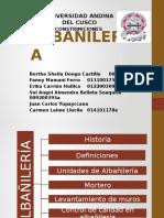 ALBAÑILERIA PRESENTACION.pptx