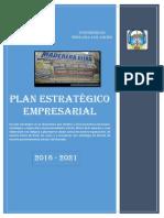 Informe Final Planeamiento Estratégico