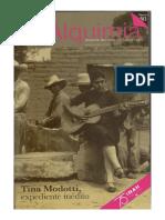Tina Modotti y el agrarismo radical en México - Patricia Massé