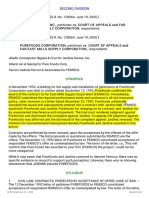 12. Jardine Davies Inc. v. Court of Appeals (1)
