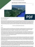 Chiến tranh Việt-Trung:Trung Quốc vạch kế hoạch và chuẩn bị xâm lược - Zhang Xiaomin