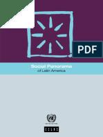2014 UN Social Panorama ALyC