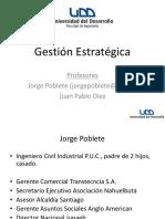 Gestión Estratégica_Clases 1
