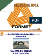 Folleto Tecnico de Alcantarillas Guatemaltecas