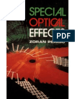 Special Optical Effects