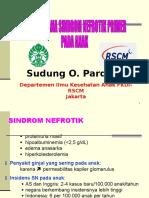 Tatalaksana SN (Padang)