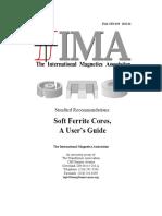 Soft Ferrite Cores User Guide.pdf
