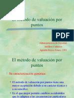 PP-VALUACION POR PUNTOS.ppt