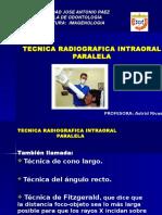 Tecnica Paralela 2009 Astrid