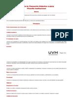 Formato-Planeacion Didáctica-Competencias-FI RS 2016 Salvador Carnalla
