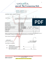 SNR 05 PLN CO 28 2013 14 Providingcoil,Plate Ofearthing Tocons.premisesat Danta S.dn.Under Palanpur DO 2