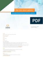 Aprender de las escuelas, Una caja de herramientas para directivos y docentes.pdf