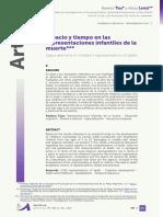 Tau_Lenzi_Espacio y tiempo en las representaciones infantiles de la muerte_version publicda_2016.pdf