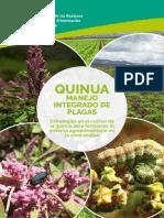 Manejo Integrado de Plagas en Quinua.