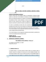 Orgranizacion y Direccion de Empresas-ode x