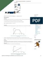 Exercícios de Eletrodinâmica - Com Resposta