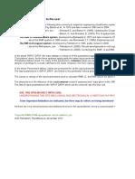 Cálculos de Carga sobre el techo  y Tipo Sostenimiento MÉTODOS CLASIFICACIÓN GEOMECÁNICA