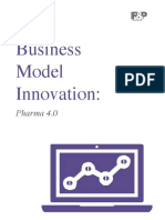 Pharma 4.0_Business Model Innovation