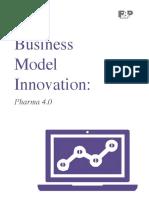 Pharma 4.0_Business Model Innovation