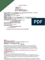 Resumen de Tomas de Aquino La Suma Contra Los Gentiles y La Escolastica