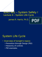 OfficeIENG 461 Lecture 4 Cycle