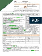 3M PSU 402 Guía 2. Identificación de Referentes en Texto Narrativo Literario (3p)