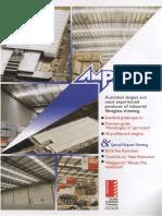 Ampelite Industrial Brochure