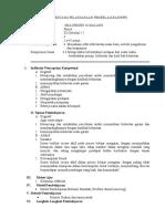 Rencana Pelaksanaan Pembelajaran Pert.4 Kelas Eksperimen