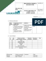 PTE 07- Podete Cadre Din Beton 2012