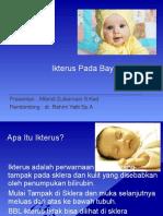 Ikterus Pada Bayi
