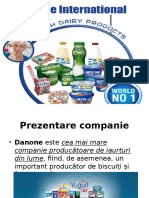 Danone Georgiana