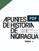 Apuntes de Historia de Nicaragua tomo 1