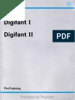 Digifant I and II Pro Training Manual Part 2