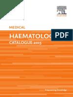 124 Others Medical Haematology Catalogue 2015
