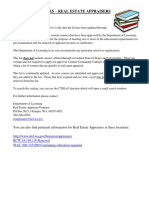 APPROVEDCOURSES–REALESTATEAPPRAISERS