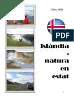 Islàndia Web