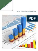 Steel Statistical Yearbook 2016
