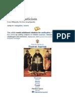 Neo Thomism