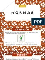 Normas y Manuales Multiples