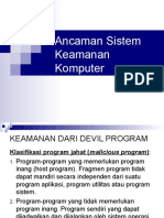 03-Ancaman Sistem Keamanan Komputer